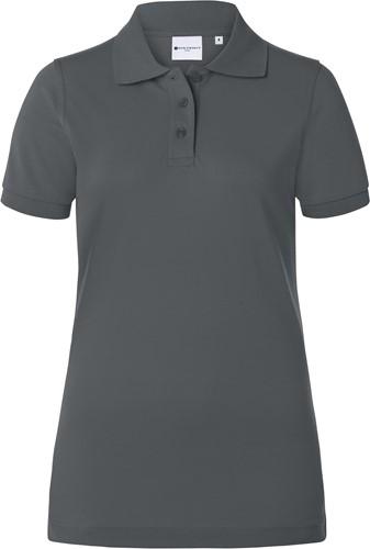 BPF 3 Ladies' Workwear Polo Shirt Basic - Anthracite - Xl