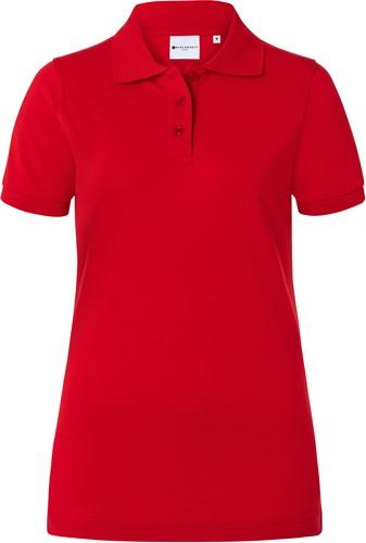 BPF 3 Ladies' Workwear Polo Shirt Basic - Red - L