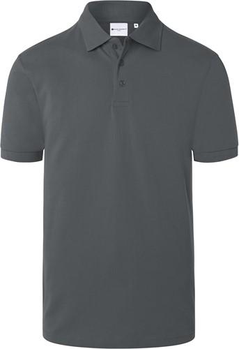 BPM 4 Men's Workwear Polo Shirt Basic - Anthracite - M