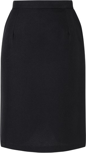BRF 1 Waitress Skirt Basic - Black - L