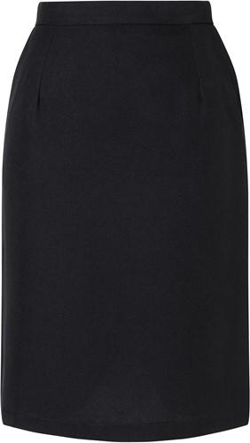 BRF 1 Waitress Skirt Basic - Black - Xs