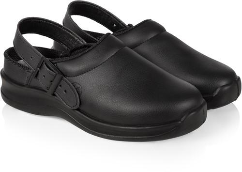 BS 51 Work Shoe Kapstadt - Black - 45