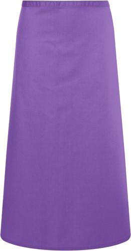 BSS 3 Bistro Apron Ibiza 110 x 90 cm - Purple - Stck