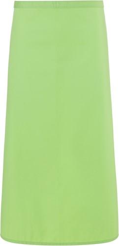 BSS 3 Bistro Apron Ibiza 110 x 90 cm - Apple green - Stck