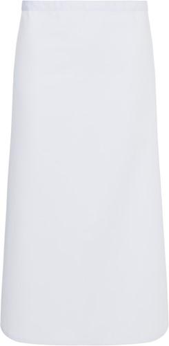 BSS 3 Bistro Apron Ibiza 110 x 90 cm - White - Stck