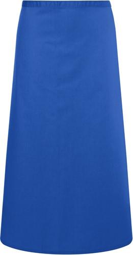 BSS 3 Bistro Apron Ibiza 110 x 90 cm - Blue - Stck