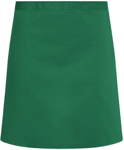 BVS 2 Waist Apron Basic 70 x 55 cm - Forest green - Stck
