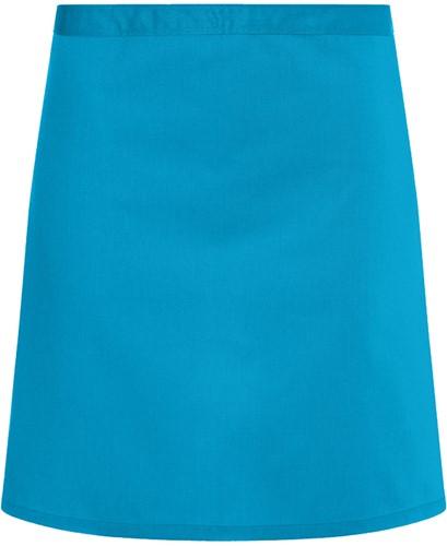BVS 2 Waist Apron Basic 70 x 55 cm - Turquoise - Stck