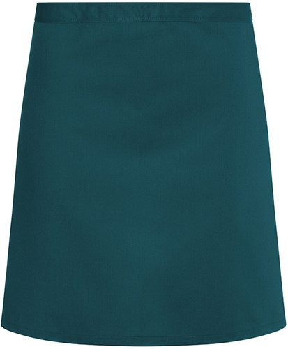 BVS 2 Waist Apron Basic 70 x 55 cm - Pine green - Stck