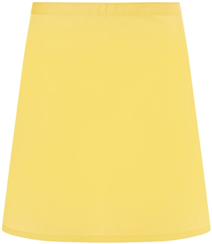 BVS 2 Waist Apron Basic 70 x 55 cm - Sunny yellow - Stck
