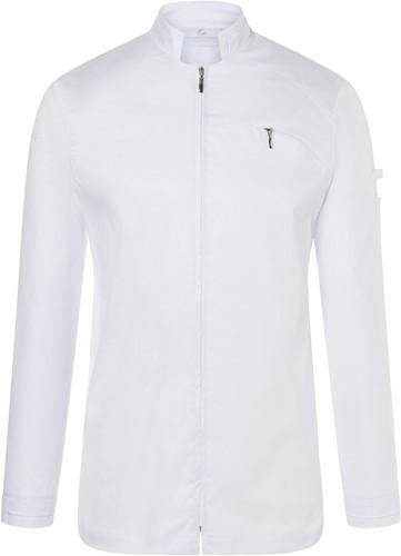 DCJM 5 Chef Jacket DIAMOND CUT® Avantgarde - White - 46