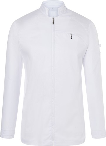 DCJM 5 Chef Jacket DIAMOND CUT® Avantgarde - White - 58