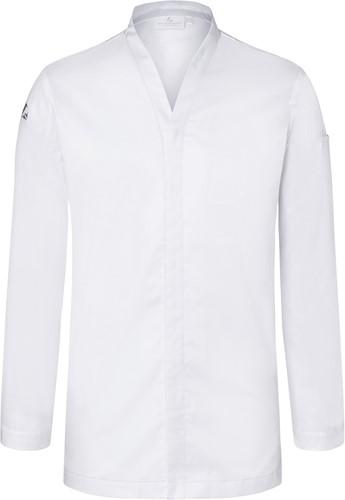 DCJM 6 Chef Jacket DIAMOND CUT® Couture - White - 44