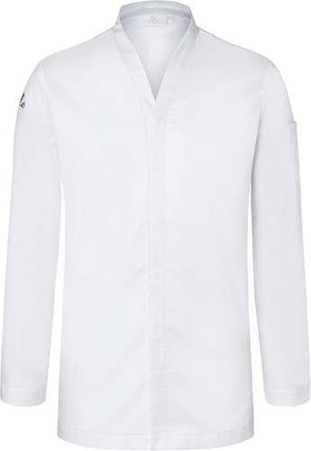 DCJM 6 Chef Jacket DIAMOND CUT® Couture - White - 46