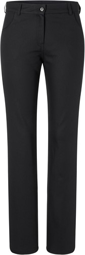 HF 3 Ladies' Trousers Tina - Black - 34