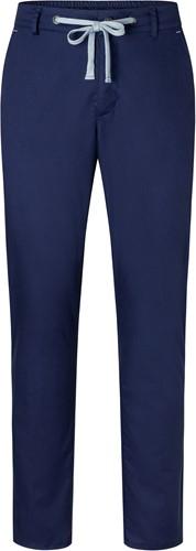 HM 10 Men's Chino Trouser Modern-Stretch - Navy - 56
