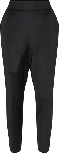 HM 11 Joggpants Green-Generation from Recycled Plastic - Black - L