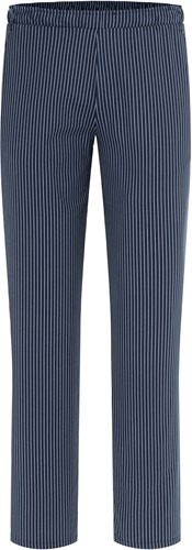HM 1 Pull-On Trousers Carlo - Navy - S