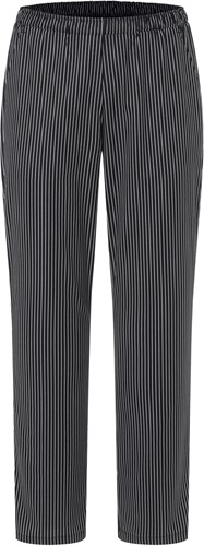 HM 1 Pull-On Trousers Carlo - Black - 3xl