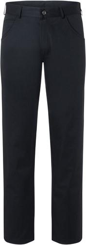 HM 2 Men's Trousers Manolo - Black - 54