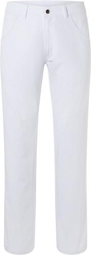 HM 2 Men's Trousers Manolo - White - 48