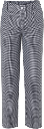 HM 3 Men's Trousers Mailand - Black - 66