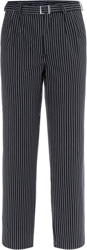 HM 4 Chef's Trousers Jack - Black - 58