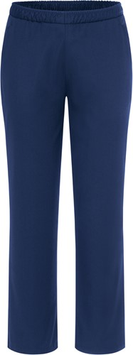 HM 9 Pull-On Trousers Kaspar - Navy - L