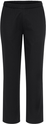 HM 9 Pull-On Trousers Kaspar - Black - 3xl