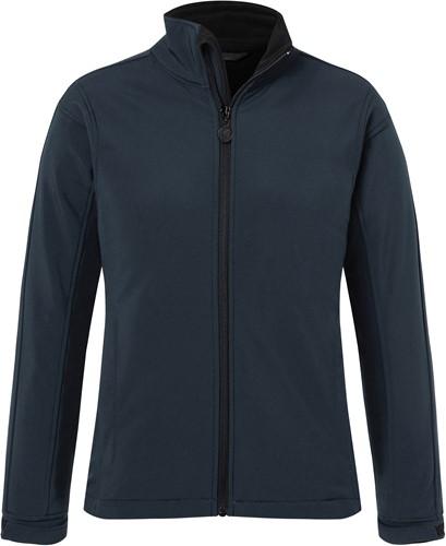 JF 19 Ladies' Softshell Jacket Classic - Navy - Xl
