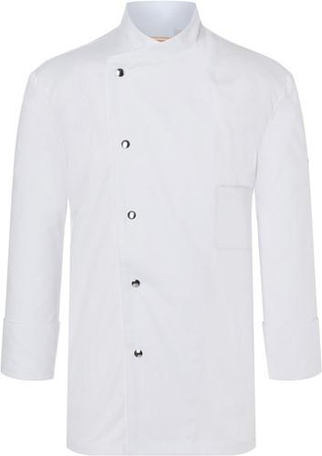 JM 14 Chef Jacket Lars - White - 48