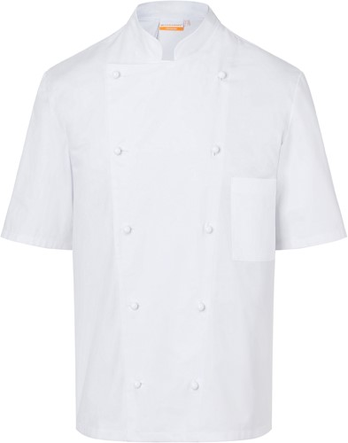 JM 20 Chef Jacket Lennert - White - 58
