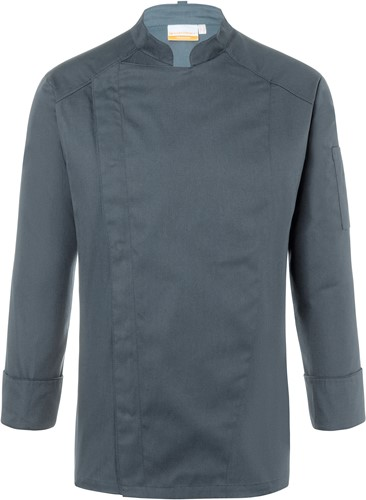JM 25 Chef Jacket Noah - Anthracite - 50