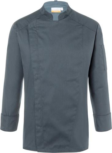 JM 25 Chef Jacket Noah - Anthracite - 54