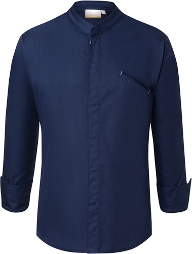 JM 31 Chef Jacket Modern-Touch - Navy - 56