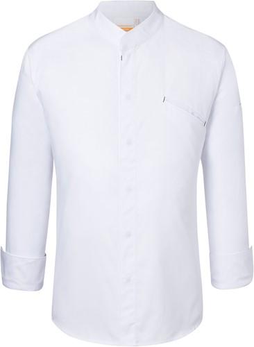 JM 31 Chef Jacket Modern-Touch - White - 50