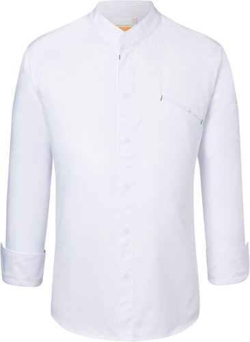 JM 31 Chef Jacket Modern-Touch - White - 64