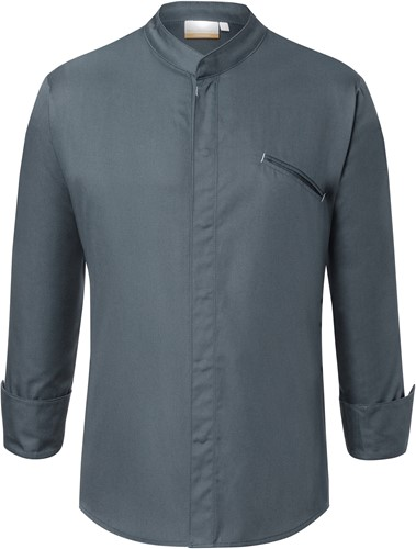 JM 31 Chef Jacket Modern-Touch - Anthracite - 56