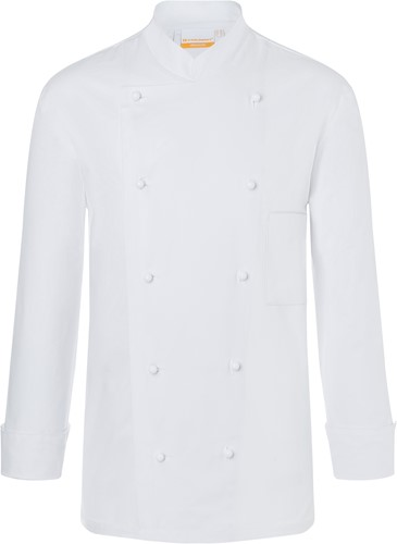 JM 8 Chef Jacket Thomas - White - 54