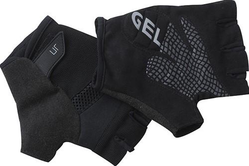 JN336 Bike Gloves Summer - Zwart - XL