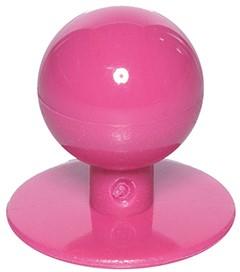 KK 125 Buttons Pink