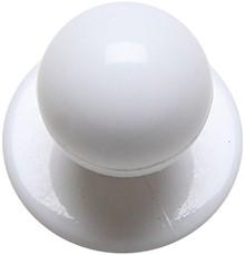 KK 1 Buttons White