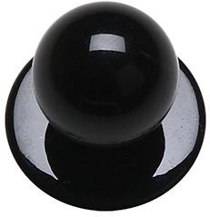 KK 2 Buttons Black