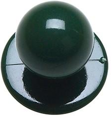 KK 3 Buttons Green