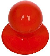 KK 6 Buttons Red