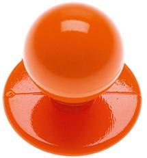 KK 75 Buttons Orange