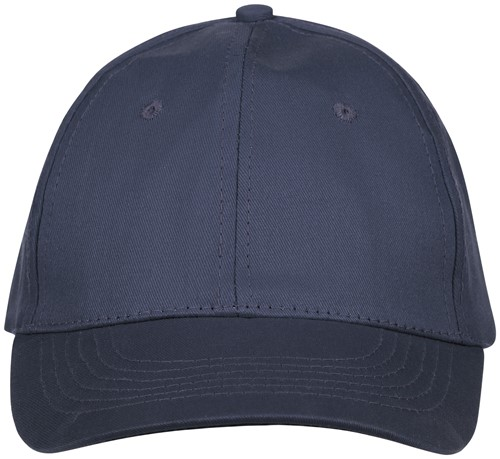 KM 23 Basecap Action One Size - Navy - Stck