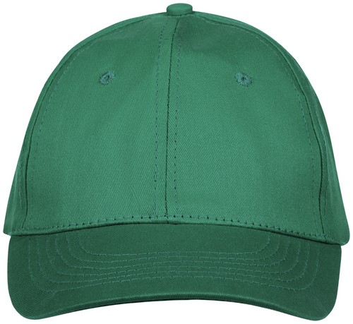 KM 23 Basecap Action One Size - Green - Stck