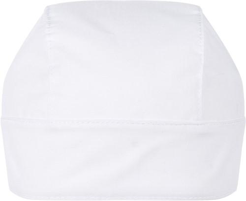 KM 25 Bandana Alex One Size - White - Stck