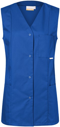 KS 40 Work Smock Sara - Blue - 50